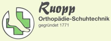 Logo von Karl-Georg Ruopp